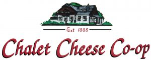 Chalet Cheese Co-op logo