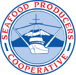 Seafood Producers Cooperative logo